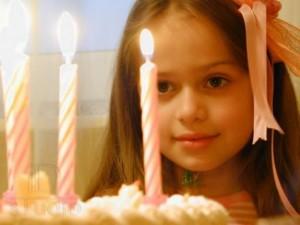 Детский праздник-это воплощение мечты