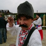 Вакула файний козак