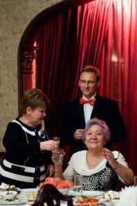 Юбилей 80 лет в радости