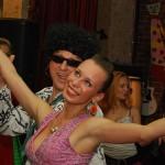 Стиляги-шоу - вечеринка `Стиляги`