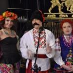 Гарні наші козаки та дівки